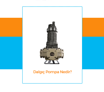 What is Submersible Pump?