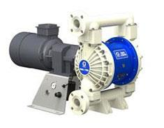 Electric Operated Double Diaphragm Pumps