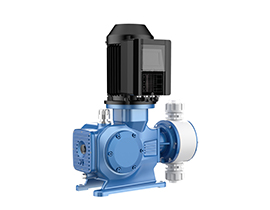 Dosing Pumps and Dosing Systems