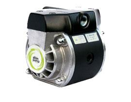 "Albin Ad 15 Series 1/4"" Air Operated Double Diaphragm Pumps"