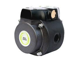 "Albin Ad 60 Series 3/4"" Air Operated Double Diaphragm Pumps"