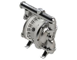 "Argal Astra Evo Dfe 100 Series 1 1/2"" Air Operated Hygienic Double Diaphragm Pumps"