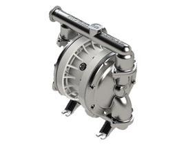 "Argal Astra Evo Dfe 160 Series 1 1/2"" Air Operated Hygienic Double Diaphragm Pumps"