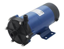 Argal Basis and Prima Series Mag Drive Sealless Cemtrifugal Pumps