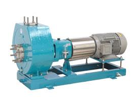 Argal Europa Series Horizontol Centrifugal Pumps