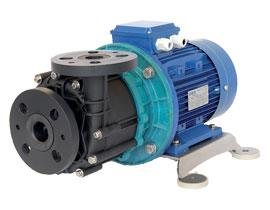 Argal Route Series Horizantol Centrifugal Pumps
