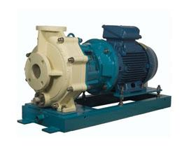 Argal Saturn Evo Series Horizontol Fiberglass Centrifugal Pumps