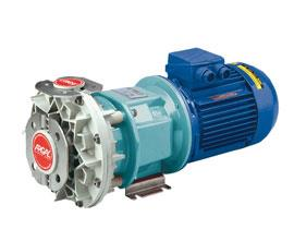 Argal Frontiera Series Horizantal Centrifugal Pumps