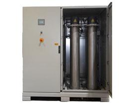 DeNora MCP Series Ozone Generation Systems