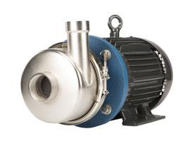 Finish Thompson Ac Series Stainless Steel Centrifugal Pumps
