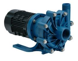 Finish Thompson Db Series Mag Drive Sealless Centrifugal Pumps