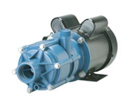 Finish Thompson Mskc Series Mag Drive Sealless Centrifugal Pumps