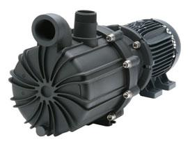 Finish Tompson Sp Series Mag Drive Sealless Self Periming Centrifugal Pumps