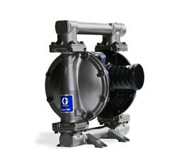 "Graco Husky 1050 Series 1"" Air Operated Double Diaphragm Pumps"