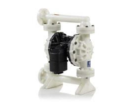 "Graco Husky 15120 Series 1,5"" Air Operated Double Diaphragm Pumps"