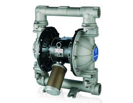 "Graco Husky 1590 Series 1,5"" Air Operated Double Diaphragm Pumps"