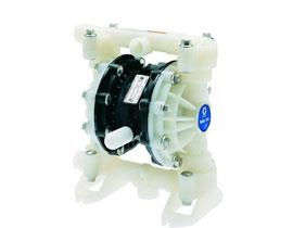 "Graco Husky 515 Series 1/2"" Air Operated Double Diaphragm Pumps"