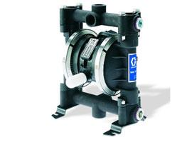 "Graco Husky 716 Series 3/4"" Air Operated Double Diaphragm Pumps"