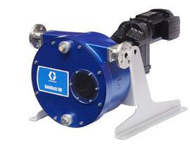 Graco Solotech Series Peristaltic Hose Pumps