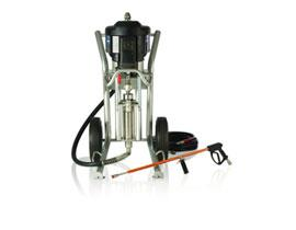 Graco HydraClean High Pressure Washing Systems