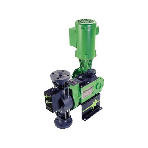 Pulsafeeder Hydraulic Diaphragm Type Dosing Pumps