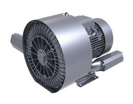 Proair Td Series Side Channel Blowers