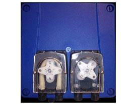 Prodoz PRS Series Double Peristaltic Pumps