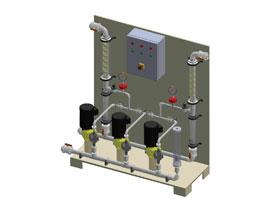 Prodoz Sps Series Chemical Dosing Systems