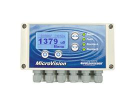 Pulsafeeder Microvision Cooling Tower Controllers