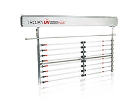 Trojan UV3000-PLUS Open Channel Type UV Disinfection System
