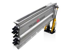 Trojan UV Signa Open Channel Type UV Disinfection System