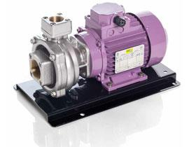 Victor C Series Centrifugal Pumps