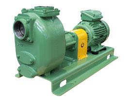 Victor S Series Self Priming Centrifugal Pumps